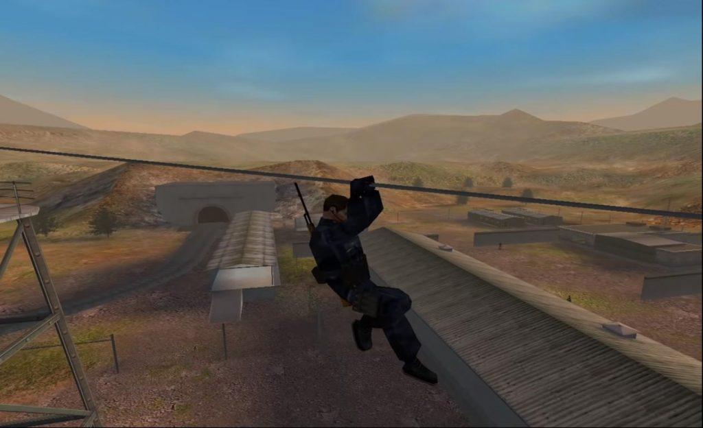 تحميل لعبة IGI 1 من ميديا فاير